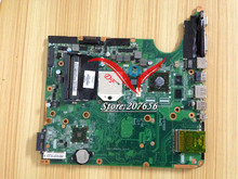 100% orginal 509451-001  Laptop motherboards fit for hp dv6000 series notebook pc , placa mae fully tested with warranty