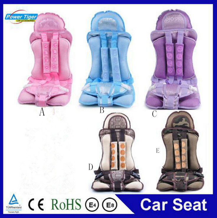 2015 New Portable Baby/Kids/Infant/Children Car Sa...
