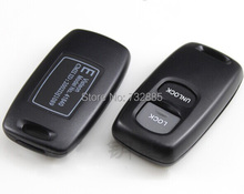 Remote Control Key Shell Case 2 Buttons For Mazda For MAZDA 3 6 MPV Protege 5(China)