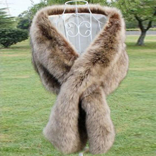 2018 Free Size Bridal Wraps Cheap Faux Fur Winter Wedding Coats In Stock High Quality Jacket Shrug Shawl Wedding Accessories