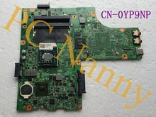 For Dell Inspiron M5010 Laptop Motherboard AMD YP9NP CN-0YP9NP + free CPU Tested
