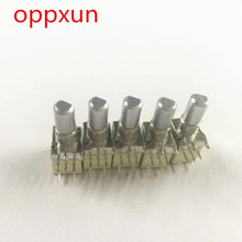 OPPXUN 10pcs/lot Volume Control switch for Motorola walkie talkie PTX760 GP3188 GP3688 GP328 GP338 GP329 CP140 CP180 EP350 EP450