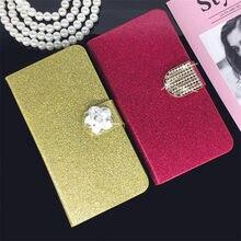 Popular rhinestone business card holder buy cheap rhinestone flip phone case cover for bq strike bqs 5020 bqs 5020 original rhinestone cases bling colourmoves