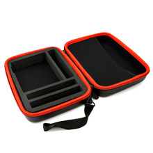 Waterproof Balck Hard Carrying Case Bag For Nintendo Mini NES Classic Edition Console Travel Storage Bag Game Accessory