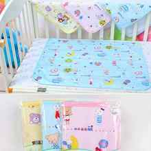 2016NEW 3 COLOR  Baby Infant Kids Waterproof  Nappy Diaper Soft Cotton Bedding Chair Pad Mat