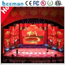 Leeman P1.667 P3 Small pixel HD led display,full color led video wall display screen/advertising display