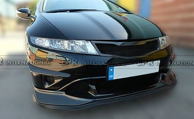 07-11 Civic FN2 Type R Front Grill_1