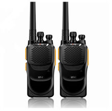 2 PCS Baofeng GT-1 Pofung UHF 2M 400-470MHz 16CH FM Two-way Ham Hand-held Radio Walkie Talkie Better Than BF-888s(China)