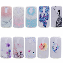 WaterProof Soft TPU Silicone 1MM Phone Cases For LG K7 LTE Tribute 5 K10 LTE K430 M2  Google Nexus 5X X Power K210 K450 covers