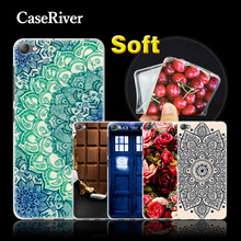 Buy CaseRiver Lenovo S60 S 60 S60W S60T Case Cover, High Soft Silicone Protective Case Cover FOR Lenovo S60 Phone Case Cover for $1.21 in AliExpress store