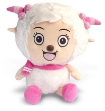 Movie &TV about 28cm beauty goat plush toy sheep doll gift w3913