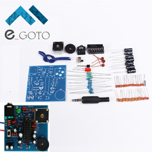 DIY Kits BA1404 FM Stereo Transmitter Module Kit Suite BP Machine Type Loudspeaker Parts Transmitting Board