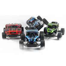 2.4G HZ RC High Speed Auto Model Car Radio Remote Control Off-Road Racing 1:20 4WD Electronic Toys For Adult and Kid(China)