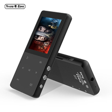 ShareE zone B6 MP3 Player Pedo Meter 8GB Memory mp3 player sport walkman E-Book Reading mp3 music player Players(China)