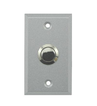 86X50 Aluminum Alloy Access Control Door Release Button, Exit Switch<br><br>Aliexpress