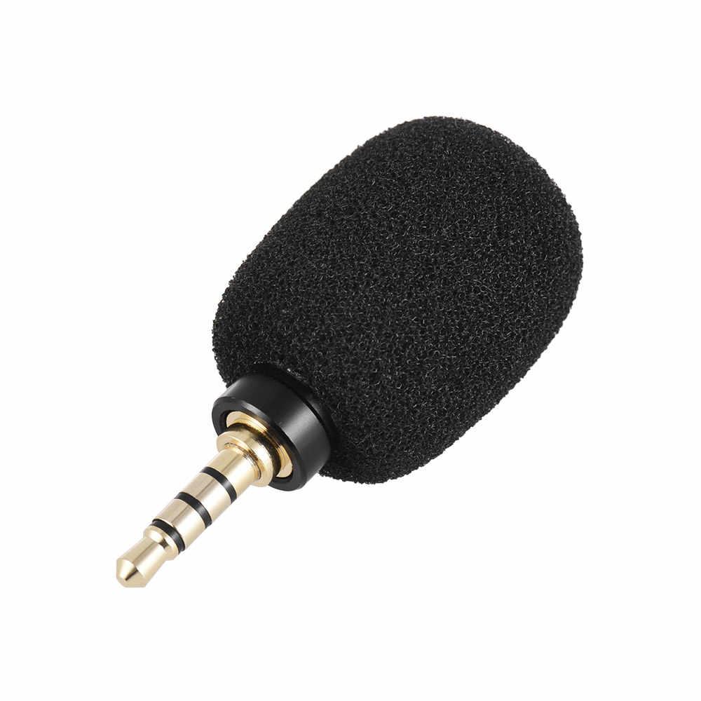 Cellphone Smartphone Portable Mini Omni-Directional Mic Microphone '