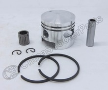 HP 44MM 10MM One Extra Window Piston Kit 49CC Mini Moto ATV Quad Dirt Pit Bike Parts