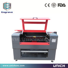 Professional 100w efficient multifun CNC Laser Machine 6090/lasercutter