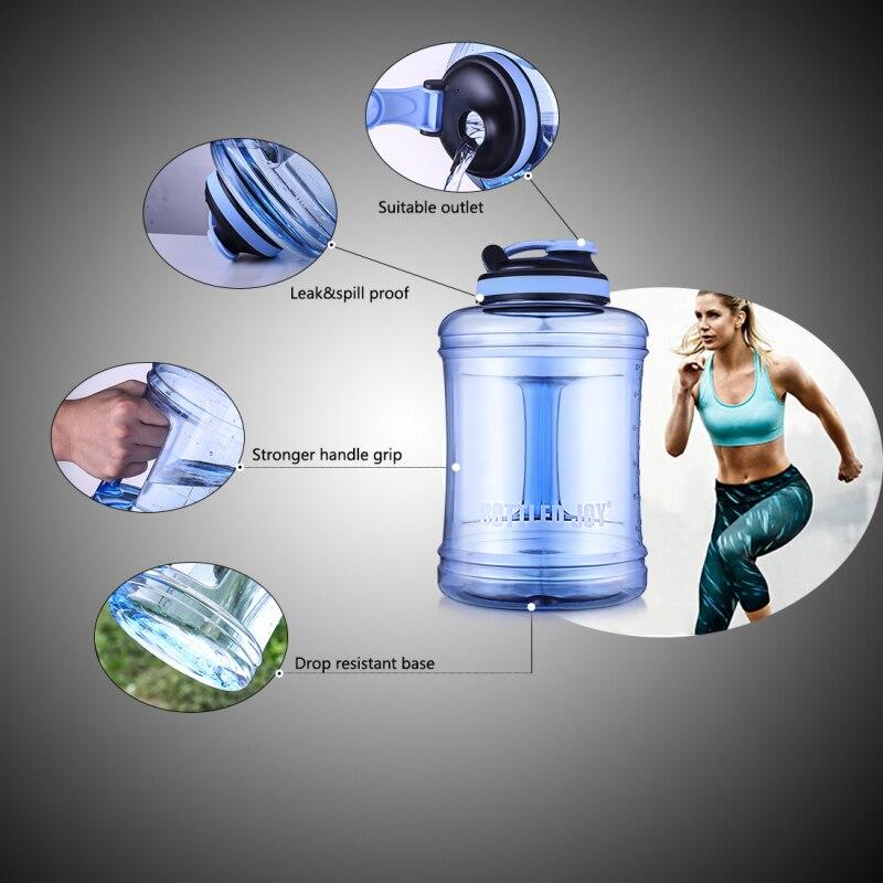 Gym Sports Bottle (13)