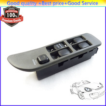 Electric Power Window Switch Control Right Hand Driving Fit 1992 1993 1994 1995 1995 Mitsubishi Lancer Evo 1 2 3 (MT008)