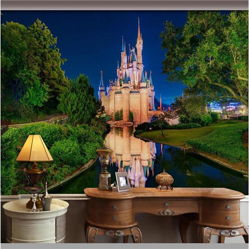 ... Disney Castle Wall Murals Walt Disney Wall Murals Wall Murals You Ll ... Part 78