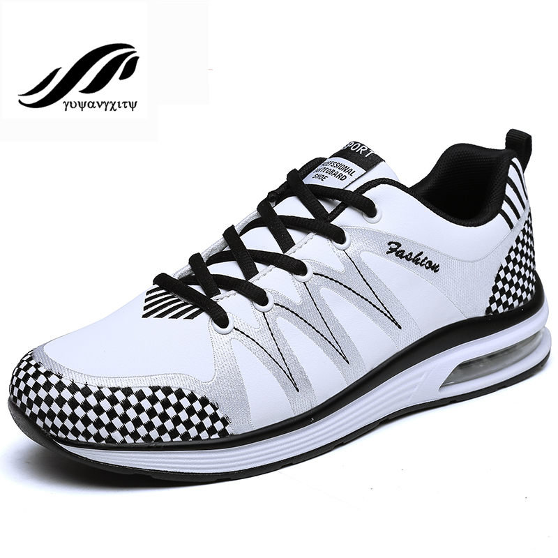 Spring Hot Sale Running Shoes Outdoor Sports Shoes Lightweight Jogging Homme For Women Outdoor Trainers<br><br>Aliexpress