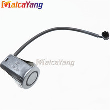 PZ362-00208 For Toyota Camry 30 40 Lexus RX300 RX330 RX350 Silver PDC Parking Sensor PZ36200208(China)