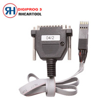 2017 High Quality Digiprog3 ST04 04/2 Clip Cable Best Price Digiprog 3 st04 interface free shipping