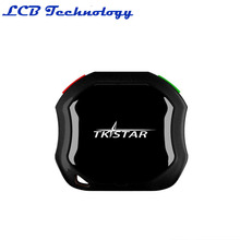 Small track TL109 TKSTAR IP68 Waterproof Mini personal GPS Tracker Car GSM / GPRS tracking GPS Car(China)