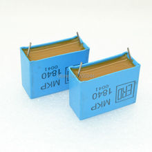 2pcs ERO MKP1840 2.2uF/250V 10% Film Capacitor -5945(China)
