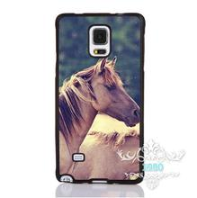 Wild Horse Hipster Bohemian  Printed Phone Case Cover for iphone 4 5s 5c SE 6 6s 6plus 6splus Samsung galaxy s3 s4 s5 s6 s7 edge