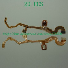 20PCS/ FREE SHIPPING! NEW Digital Camera Repair Parts for Canon S2IS S3is S5is S2 S3 S5 is Shutter Flex Cable(China)