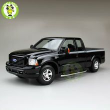 1:18 Scale FORD F 350 Super Duty Diecast Car Model Maisto 36690(China)