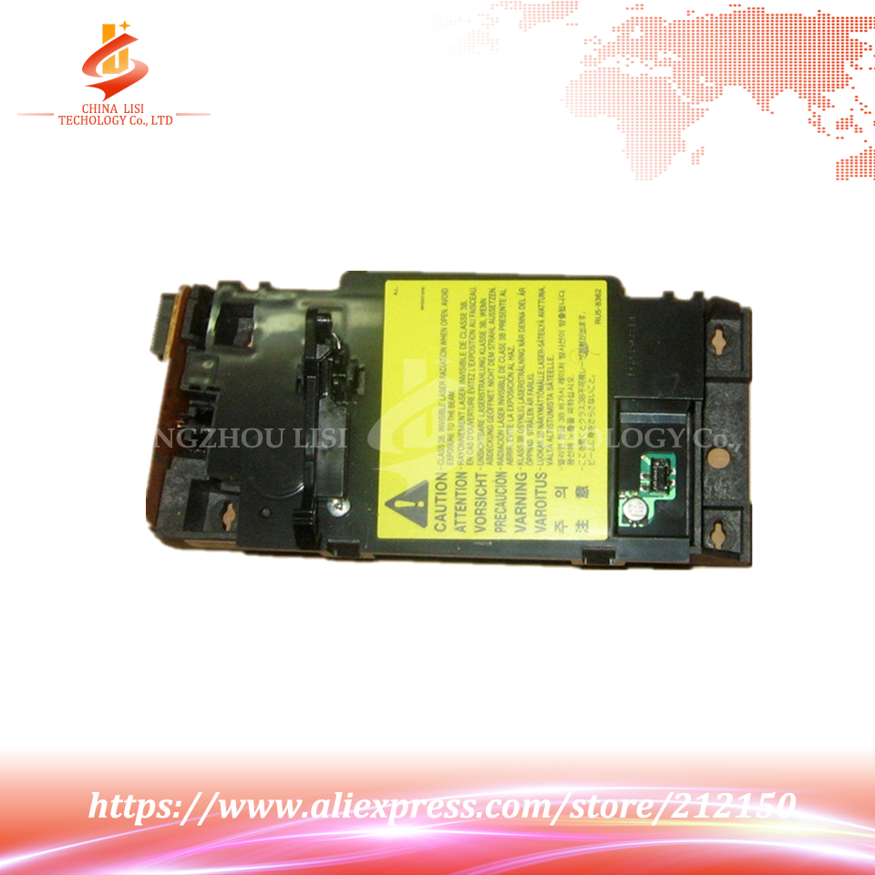 Second-hand Used For HP 1007 1008 P1007 P1008 Laser head Printer Parts<br><br>Aliexpress