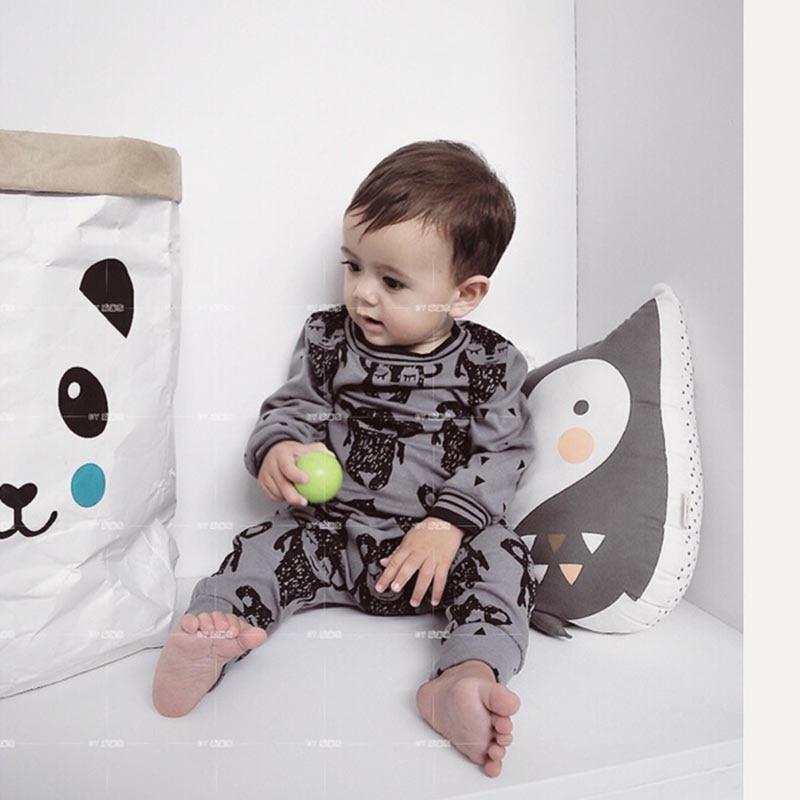 2017 INS Hot Kids toys Home Sofa Decoration Cushion Stuffed Plush Baby Doll Cute Cartoon Owl  Pillow Sale Freeing Shipping<br><br>Aliexpress