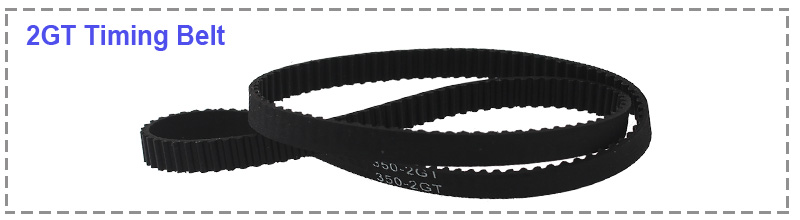 2GT Belt hyperlink