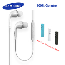 Samsung ehs64avfwe earphone Wireless bluetooth adapter xiaomi4/5/6 note1/2/3 rednote1/2/3 Galaxy S6 SM G925/S5/S6/S7