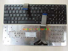 Brand New laptop keyboard  FoR ASUS K55 K55A K55N K55V K55VJ K55VM K55VS K55XI Service Us version BLACK