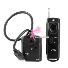 Free shipping + tracking number JY-110-P1 Wireless Shutter Release for for Panasonic FZ30 FZ50 FZ100 LC1 L10 L1 GF1 GH1 G1