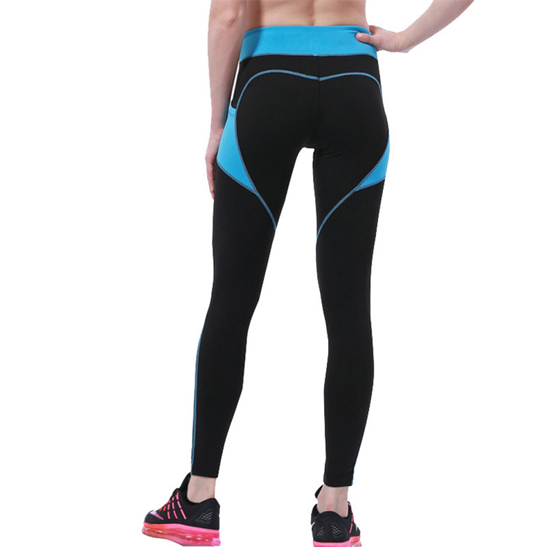 Yoga Pants Women Sport Leggings UMLIFE Heart Fitness Legging Sexy Hip Push Up Sport Tights Jogging Femme Yoga Leggings Hot Sale (3)