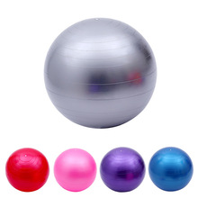 Buy 55cm Gym Exercise Workout Yoga Slimming Balance Pilates Balls Anti-Burst Slip Resistant Fitness Sport Ball for $14.73 in AliExpress store