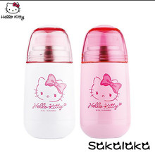 Hello Kitty stainless steel portable Cute Mini Leakproof vacuum Cup for girl 255ml