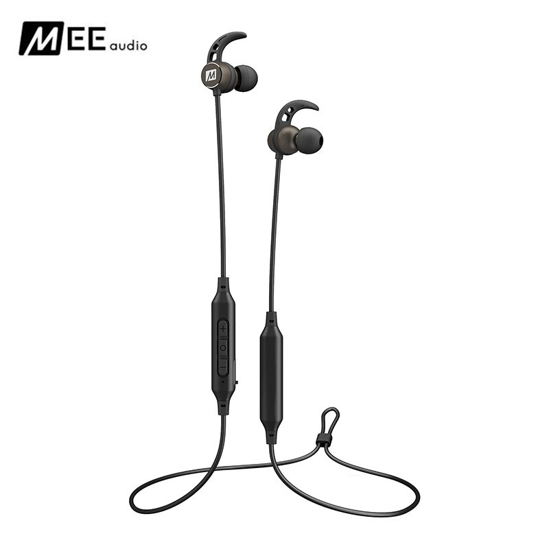 2017 MEE audio X5 Stereo Bluetooth Earphone Wireless Sports Running In-Ear HiFi Wireless Headphones With Mic PK PB2.0 For Iphone<br>