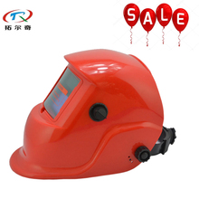 China Cheap Factory Supply solar powered German custom Grinding Function Auto Darkening Welding Helmet TRQ-HP03 with 2233de