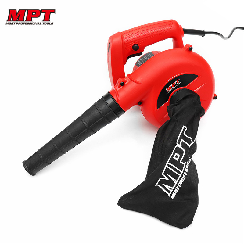 MPT MAB4003 Electric Air Blower Fan 400W 220V For Cleaning Computer Dust Remover Spray Vacuum Cleaner<br>