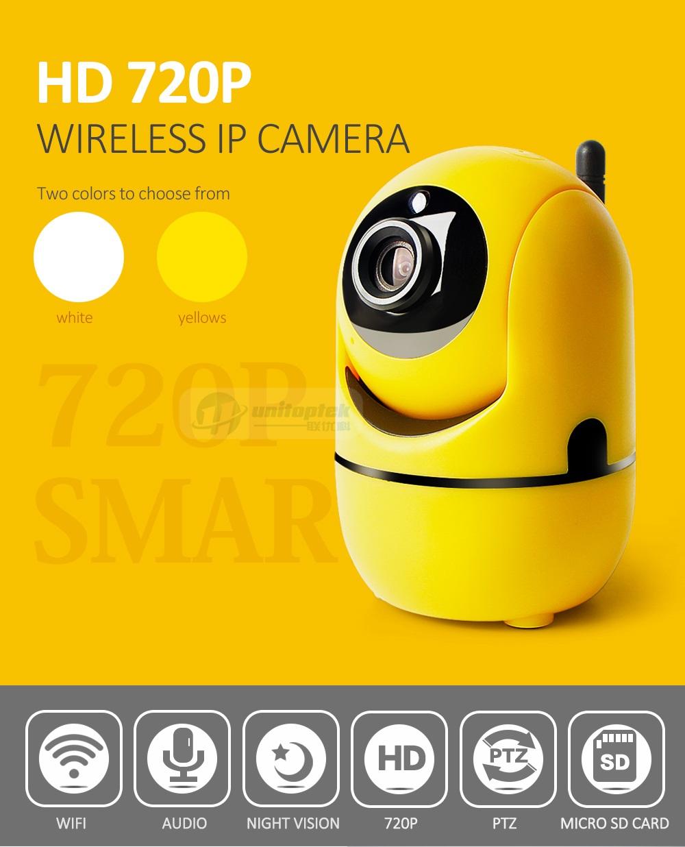 01 720P IP Camera