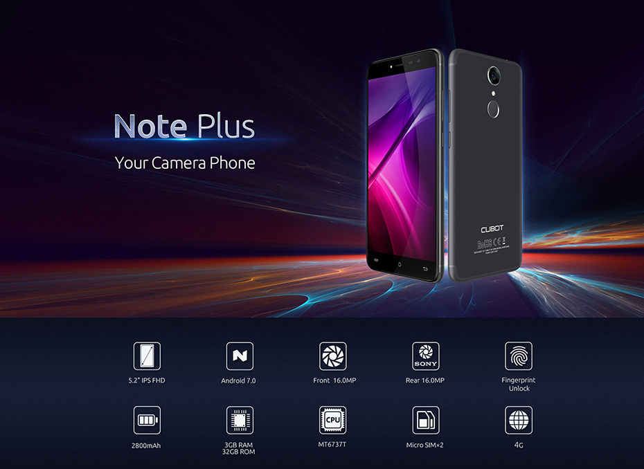 4G LTE Smartphone (1)