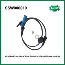 SSW000010 high quality car front ABS sensor for Freelander 1 1996 auto ABS sensor system spare parts china retailer wholesale(China)