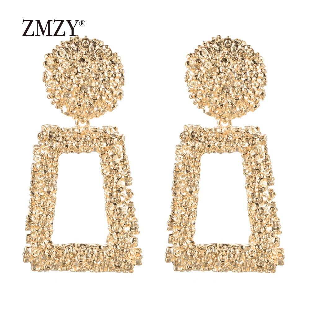 Crystal Necklace Earrings New Women Drop Dangle Pendant Bohemia Jewelry Set UK