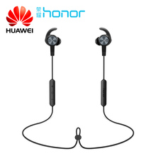 Original Huawei Honor xSport Bluetooth Headset AM61 IPX5 Waterproof BT4.1 Music Mic Control Wireless Earphones for Android IOS